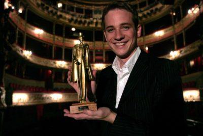 Simon Pierro Auszeichnungen