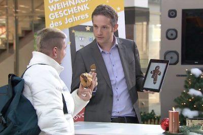 Best iPad Salesman Ever