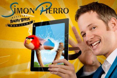 Angry Birds - Simon Pierro