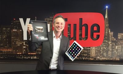 Happy 10th anniversary, YouTube